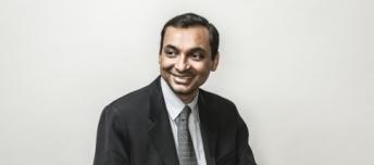 Professior Sushanta Mitra